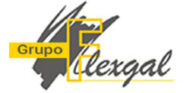 Flexgal Logo